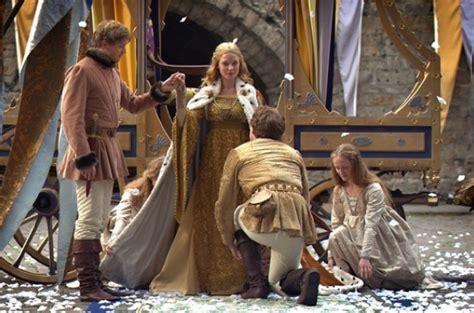 film queen kinepolis unspoiled medieval buildings gave belgium edge for bbc