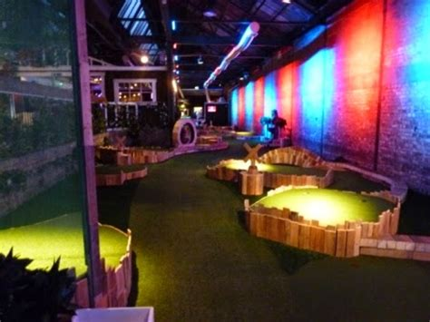 swing london the ham and egger files swingers crazy golf in shoreditch