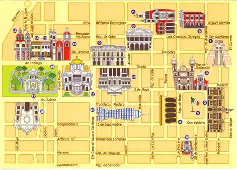 imagenes centro historico ciudad mexico el centro hist 243 rico de la ciudad de m 233 xico