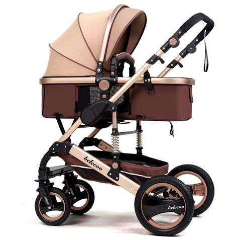 Stroller Cocolatte New K Cl 849k luxury newborn baby foldable anti shock high view carriage infant stro t a y store