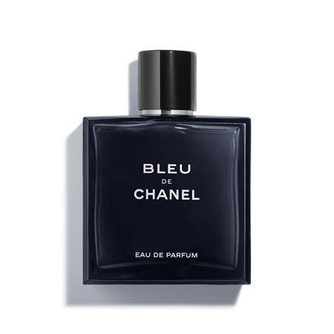 bleu de chanel eau de parfum pour homme spray chanel