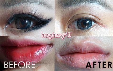 Silkygirl Eye And Lip Remover imaginary friend review silkygirl gentle eye lip