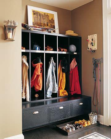 foyer organization entryway storage systems simple home decoration