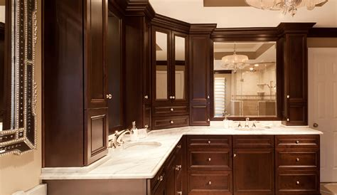 Fancy Bathroom Cabinets by Bathroom Cabinets With Stylish Elegance Plain Fancy Cabinetry