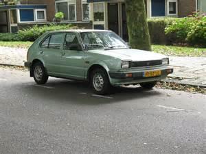 hy 52 ll honda civic deluxe 1982 amsterdam sander