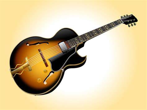 guitar clipart free images of guitar players free clip