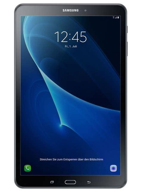 Samsung Galaxy Tab Family family friendly samsung galaxy tab a10 1 announced for europe