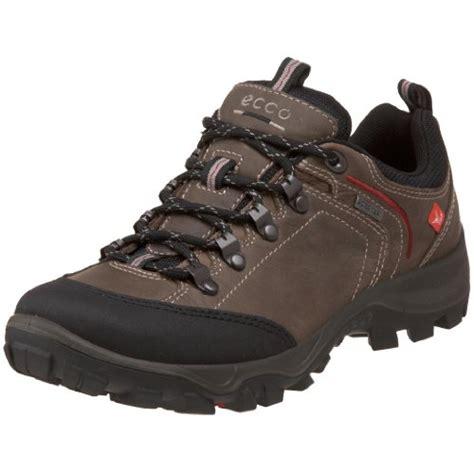 ecco women s sayan ii lo gtx hiking shoe hiking shoes review