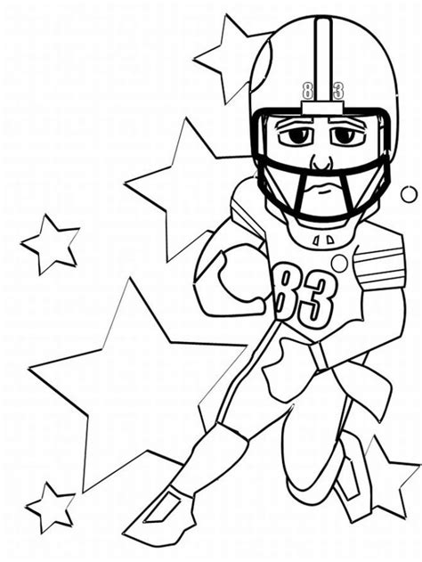 coloring pages sports football nfl football helmet coloring pages coloring home