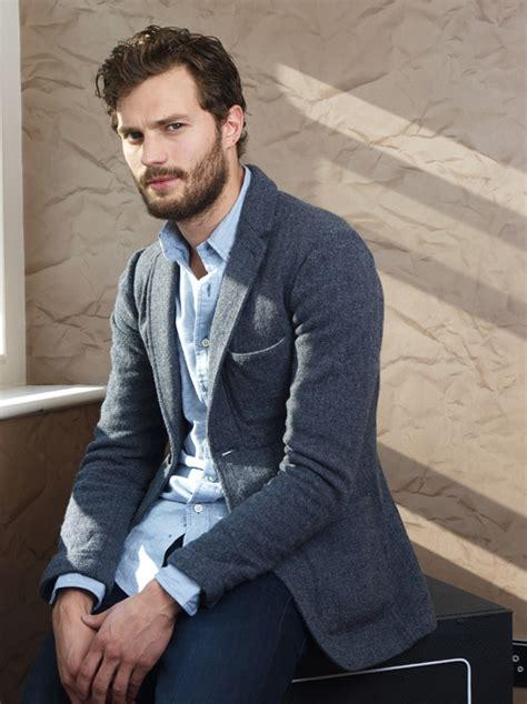 hottest man in the world 2015 jamie dornan is the new christian grey in fifty shades of grey