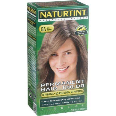 naturtint permanent hair color ash blonde 8a naturtint hair color permanent 8a ash blonde 5 28