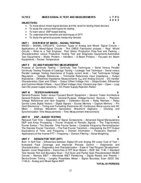 linear integrated circuits syllabus for ece 2013 regulation linear integrated circuits ec2254 syllabus 28 images linear integrated circuits syllabus for