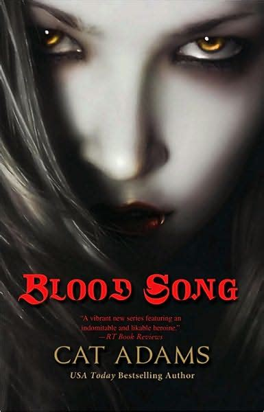 Blood Song by Review Blood Song By Cat Scooper Speaks