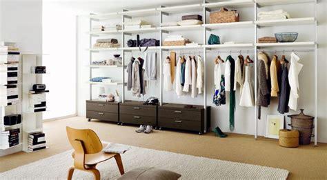 begehbare kleiderschranksysteme ein hauch luxus 27 ideen f 252 r offene