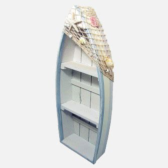 boat shelf for bathroom inspired interiors 2 beach hut