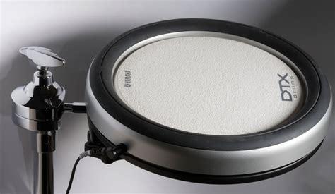 Yamaha Dtx542k yamaha dtx542k e drumset im test sticks