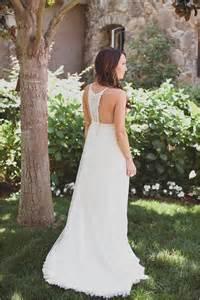 boho wedding dresses woodsy boho chic backyard wedding boho chic wedding