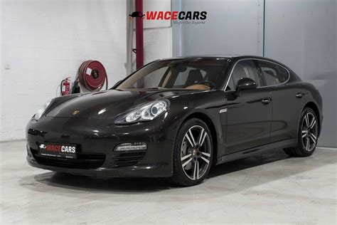 Porsche Used Cars by Used Porsche For Sale In Dubai Wace Cars