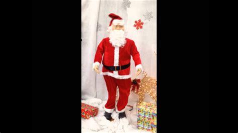 raindeer shiers santa for sale at walmart in redmond