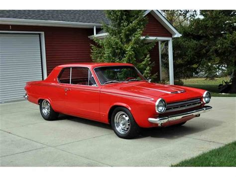 1964 dodge for sale 1964 dodge dart gt for sale classiccars cc 733362