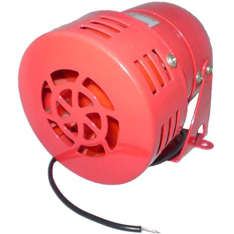 Mini Sirine Ms 190 china xianfei tech mini motor siren xms 190 china motor siren mini motor siren
