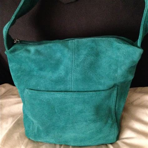 Toinette Bag By 80 wilson s handbags wilson s leather suede purse