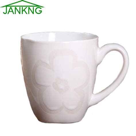 Yoshikawa Coffee Cup Mug Cangkir 350 Ml Snow Milk Promotion Shop For Promotional Milk On Aliexpress