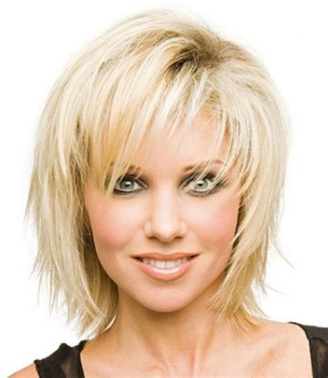 images of shoulder length shag hairstyle 50 best variations of a medium shag haircut for your