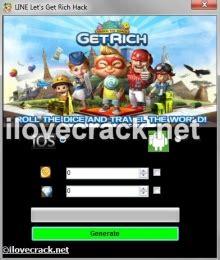 Tutorial Hack Line Get Rich | hacks line let s get rich cheats wiki guide gamewise