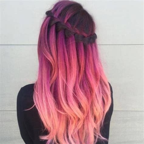 can i out an ombre into mybob 50 gorgeous balayage hair color styling ideas hair