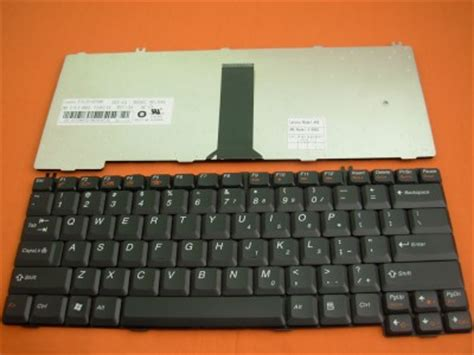 Keyboard Laptop Lenovo G450 new lenovo 3000 g230 g430 g450 g530 keyboard us