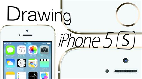 doodle draw ios how to draw iphone 5s ios 7