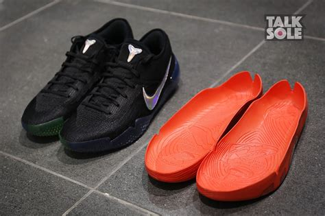 Nike Ad Nxt 360 detailed images show what we can expect from the nike nxt 360 weartesters