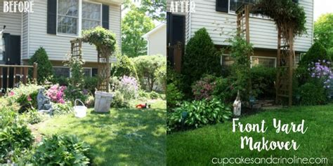 front yard makeover 12 easy ways to boost curb appeal yesterday on tuesday