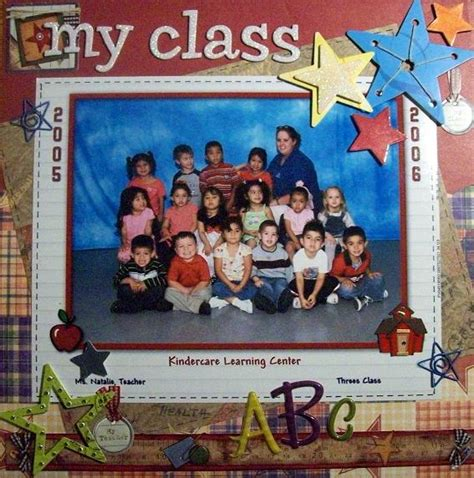 scrapbook layout classes scrapebook layouts for school scrapbook school layouts