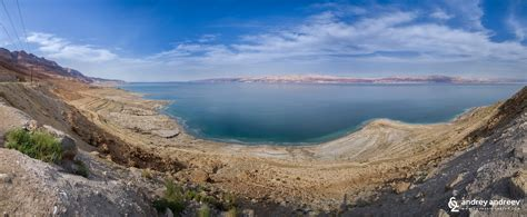 dead sea dead sea where you cannot sink but you can drown