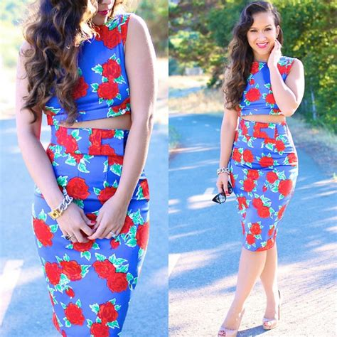 Kt Pencil Skrit k t reed ktrcollection two set pencil skirt ktrcollection two set crop top