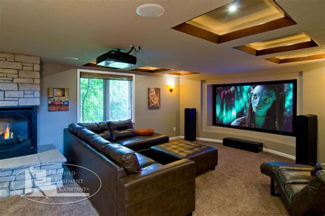 home designer pro basement 100 home designer pro walkout basement home theater contemporary home theater