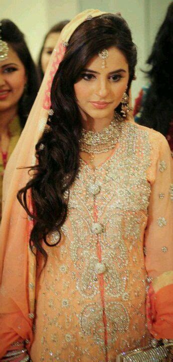 engagement hairstyles pakistani images 272 best authentic pakistani bridal dresses images on