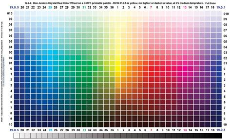 rgb color table print copic color chart color values sessions edu a