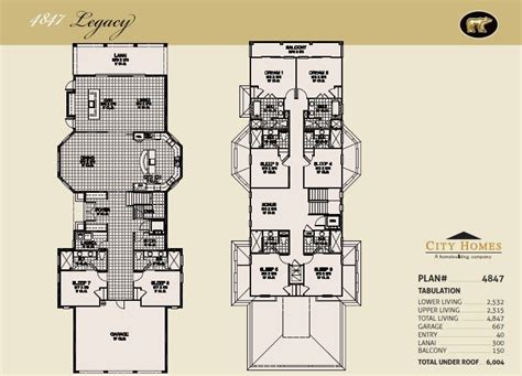 the legacy floor plan the s den club at reunion luxury villas ipg realty