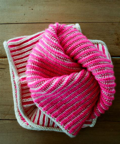 knitting pattern brioche scarf beautiful brioche knitting projects for advanced knitters