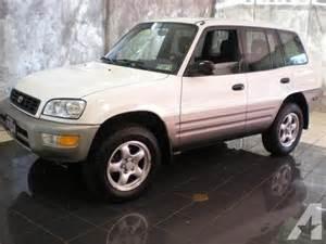 1998 Toyota Rav4 For Sale 1998 Toyota Rav4 For Sale In Akron Ohio Classified