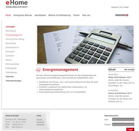 Die Küche Collection Store Locator by Webauftritt Mit Shop Extranet Und Store Locator F 252 R Ehome