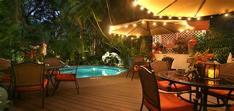 florida keys bed and breakfast key west florida bed breakfast the mermaid the alligator
