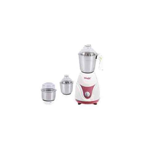 Juicer Nanotech magic commercial mixi 2 jar mixer grinder price