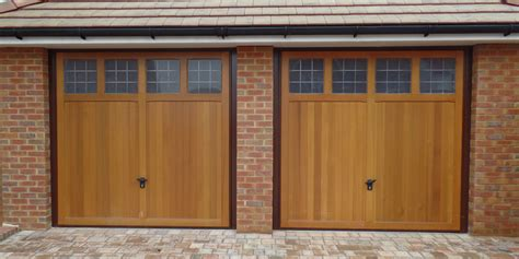 Wooden Garage Doors Wooden Garage Doors Kingston Upon Thames Surrey