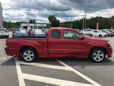 toyota used inventory used 2014 toyota tacoma x runner in kentville used
