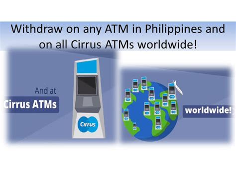 can i make a withdrawal without my debit card do you these 8 uses of bpi atm debit card