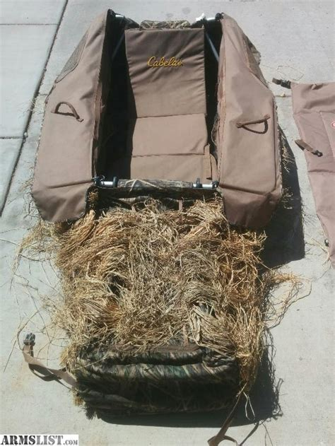 northern flighttm ultimate layout blind armslist for sale cabelas ultimate layout blind